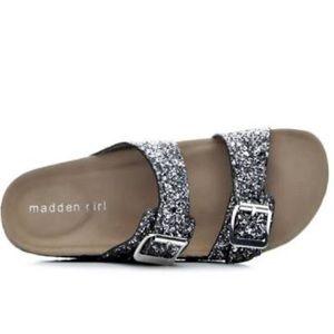 Madden Girl sandal size 6